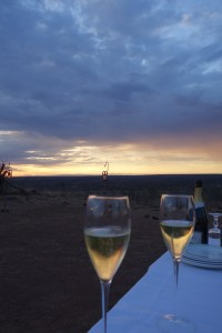 Best Sundowner - Chichele