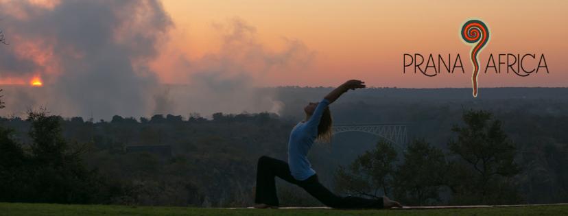 Prana Africa Yoga