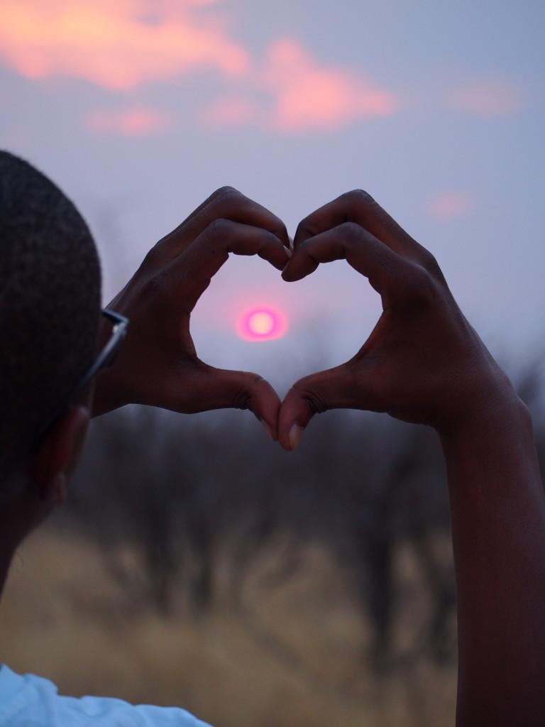 Savuti Sunset